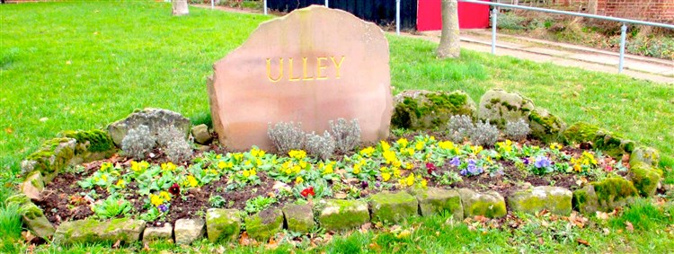 Ulley Stone